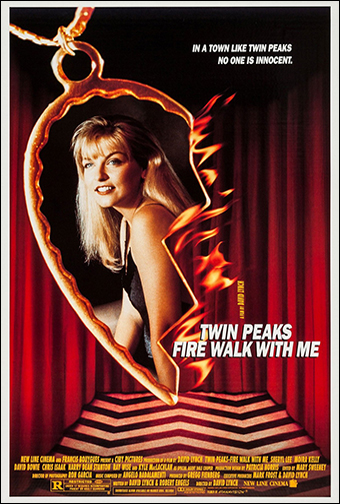 TWIN PEAKS: FIRE WALK WITH ME (OLD)