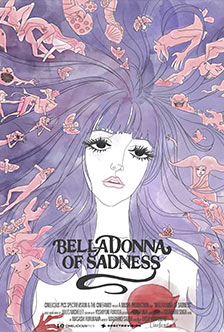 BELLADONNA OF SADNESS (OLD)