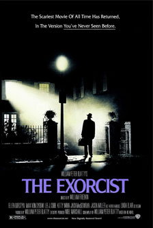 THE EXORCIST: EXTENDED DIRECTOR'S CUT
