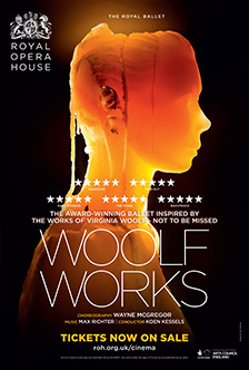 ROYAL OPERA HOUSE: WOOLF WORKS