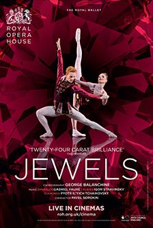 ROYAL OPERA HOUSE: JEWELS