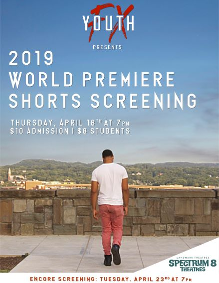 YOUTH FX 2019 WORLD PREMIERE SHORT FILMS