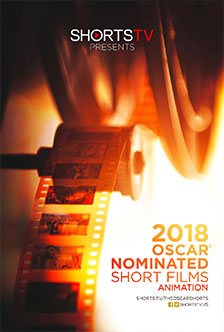 OSCAR NOMINATED SHORT FILMS 2018: ANIMATION