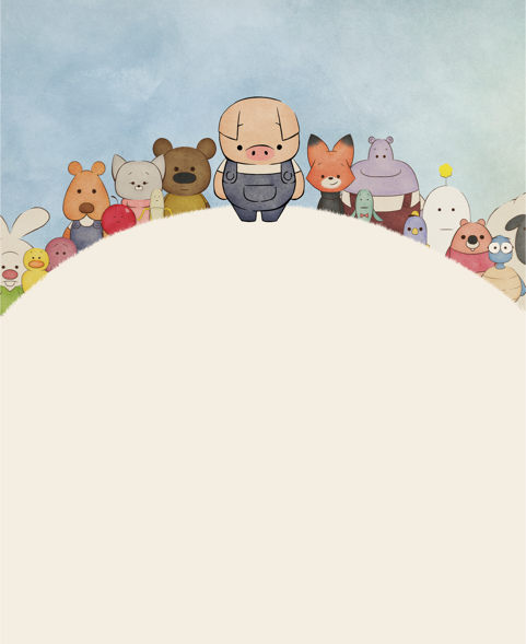 PIG: THE DAM KEEPER POEMS - GLAS