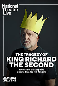 NTL: THE TRAGEDY OF KING RICHARD THE SECOND