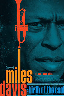 MILES DAVIS: BIRTH OF THE COOL Info & Tickets | Landmark