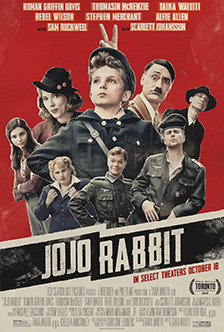 SPOTLIGHT: JOJO RABBIT