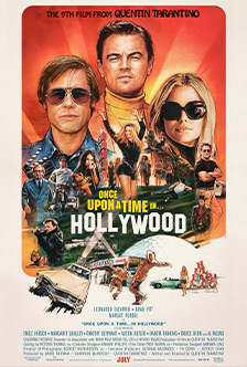 SPOTLIGHT: ONCE UPON A TIME IN...HOLLYWOOD
