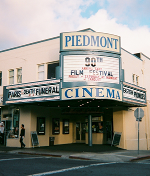 about piedmont theatre landmark theatres