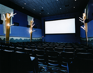 About Lagoon Cinema | Landmark Theatres