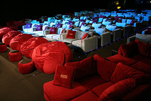 how to bring new movies to your home theater