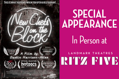 Movie showtimes tickets landmark theatres ritz fivepa special appearance ritz five new chefs on the block negle Image collections