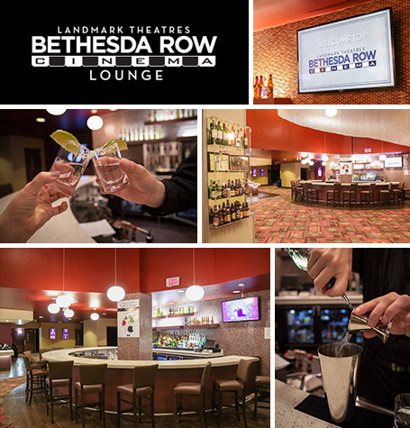About Bethesda Row Cinema Lounge Bethesda Row Cinema Washington D C Bethesda row cinema in bethesda, md. about bethesda row cinema lounge